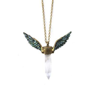 colgante amuleto asynjur